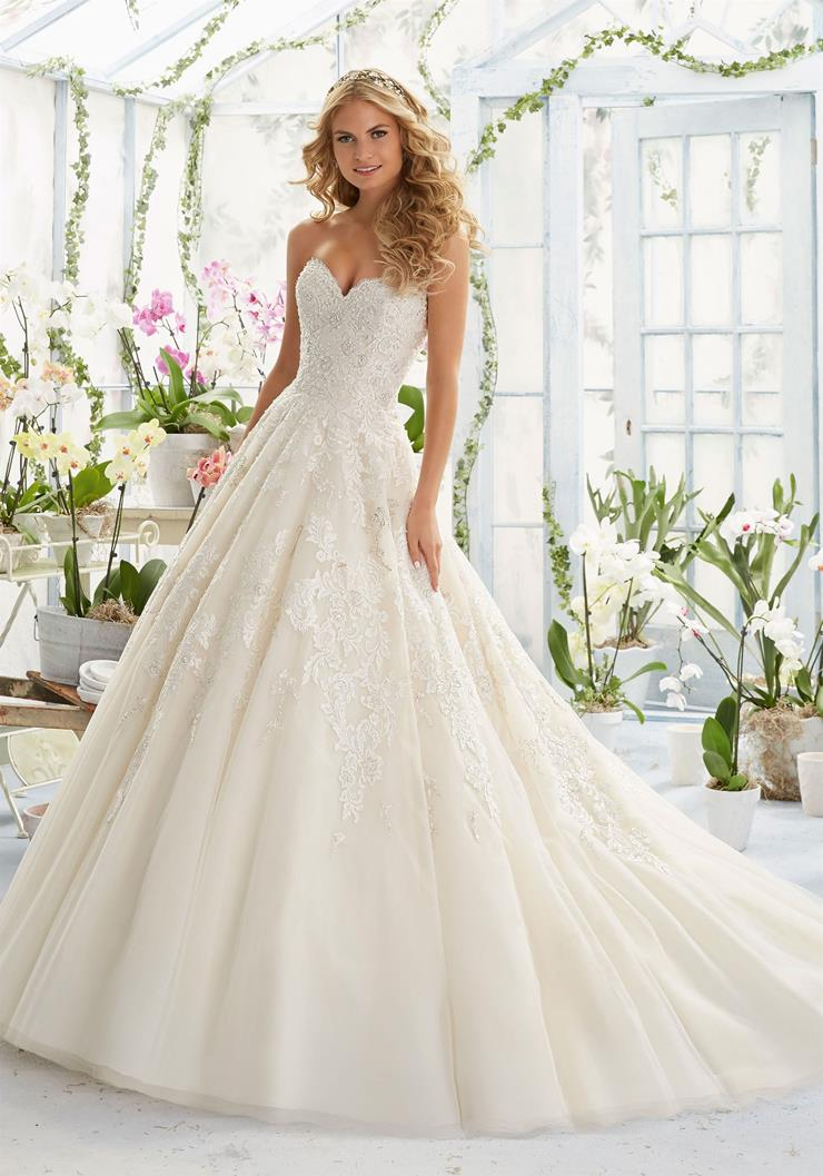 Morilee Style #2808